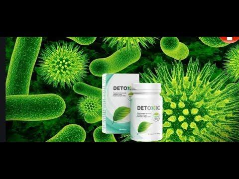 Detoxic – pareri. Pret în farmacii și catena în