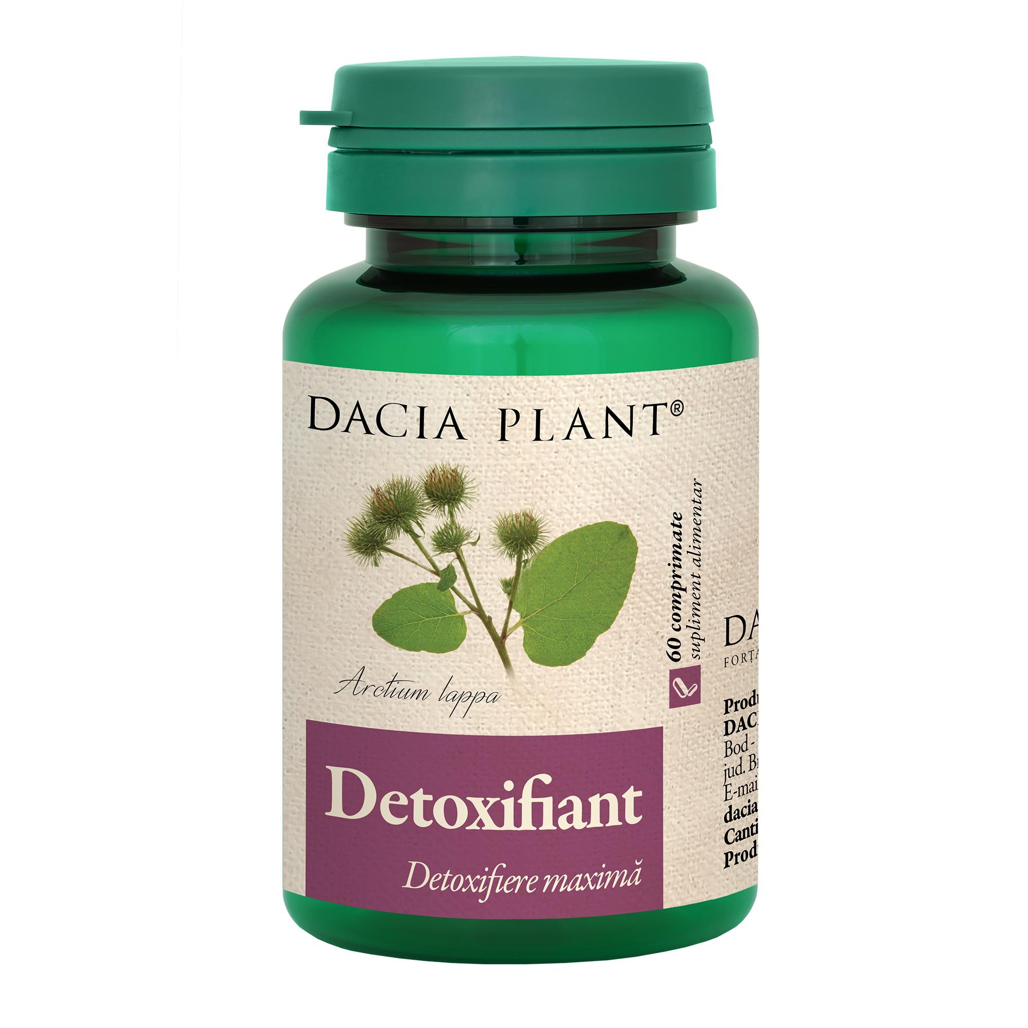 Ce este detoxificarea corpului? - Bronșită