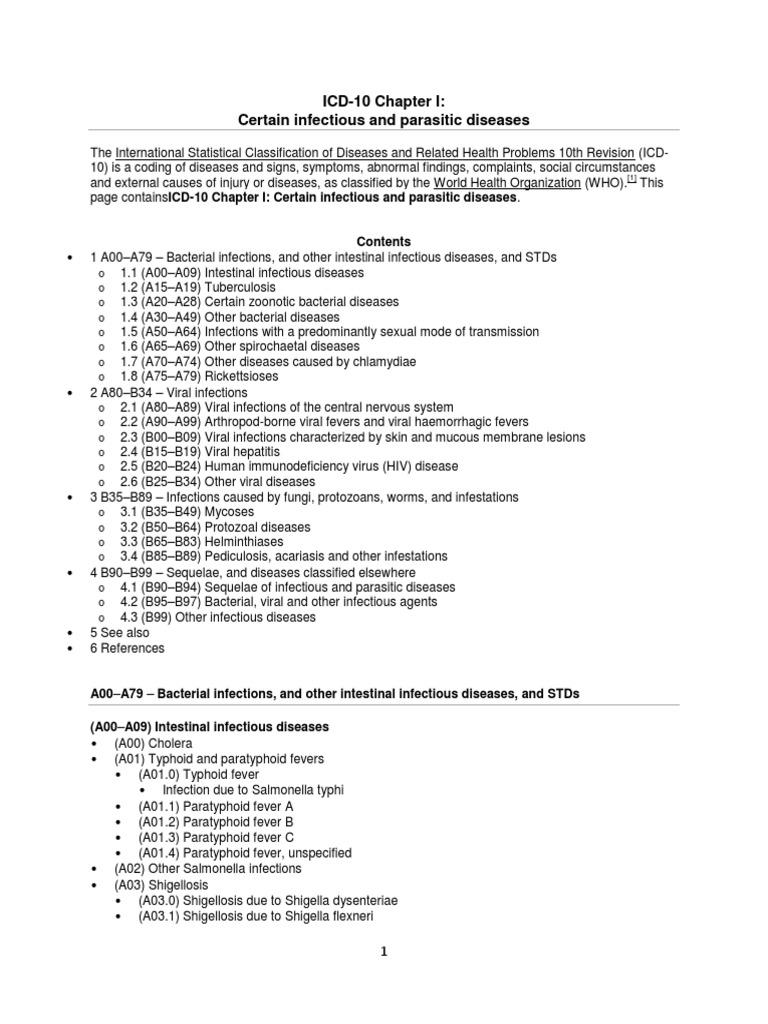 Reguli de prevenire a enterobiozei