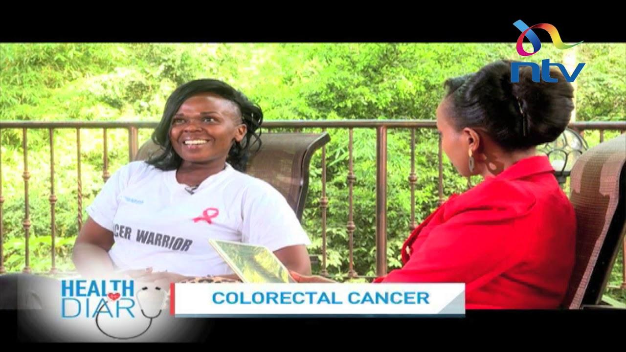 colorectal cancer kenya