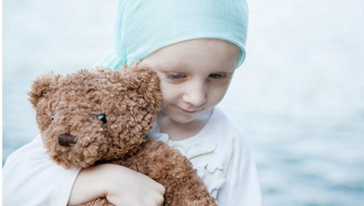 cancerul la copii