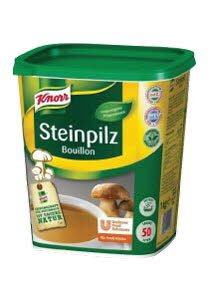 Supa crema ciuperci bio 40g - NATUR COMPAGNIE, pret RON