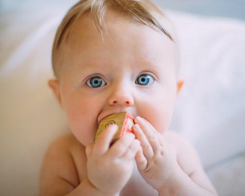 Paraziții intestinali pot apărea la orice vârstă