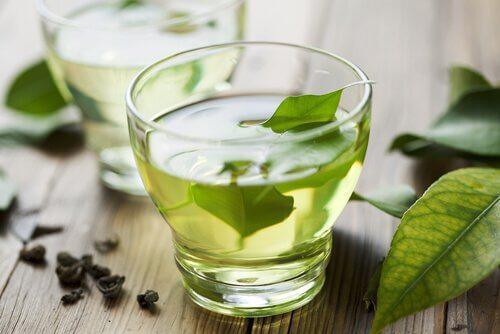 Ceai detoxifiere