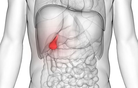 papilomele din vezica biliară ce trebuie să facă
