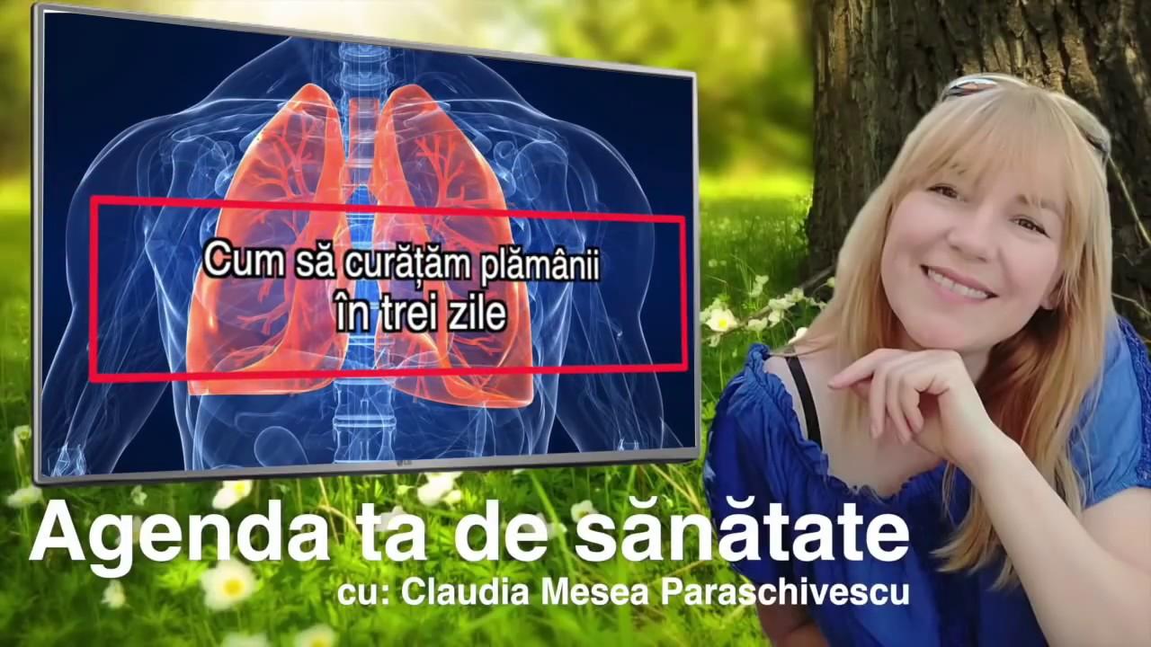 Curăţă-ţi plămînii în numai trei zile! Reteţa pentru fumători şi pentru nefumători » pcmaster.ro