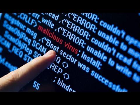 Top 7 cei mai periculoși viruși cibernetici din istorie