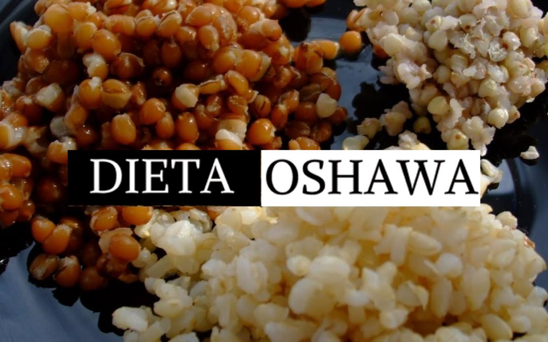 Regimul Oshawa, după 5 zile - operaţiunea DETOXIFIERE CSID