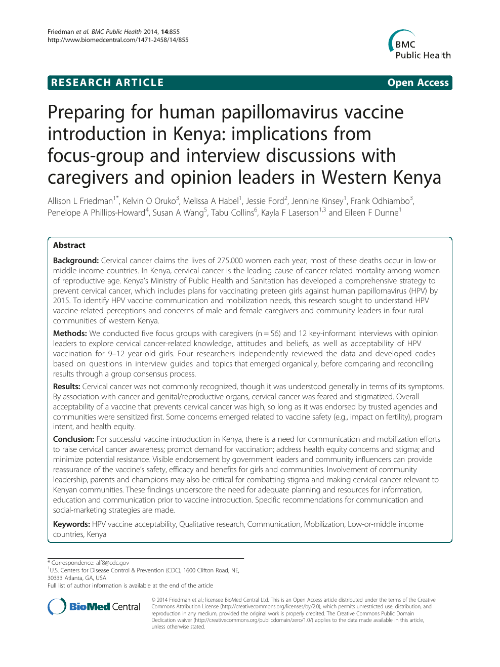 human papillomavirus vaccine opinions casca de casca