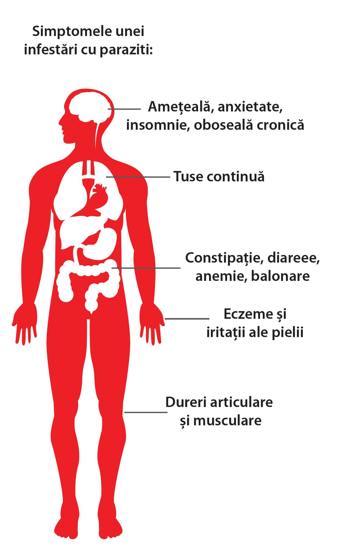 Paraziți în simptomele corpului uman medicament, Lesion de papiloma en boca