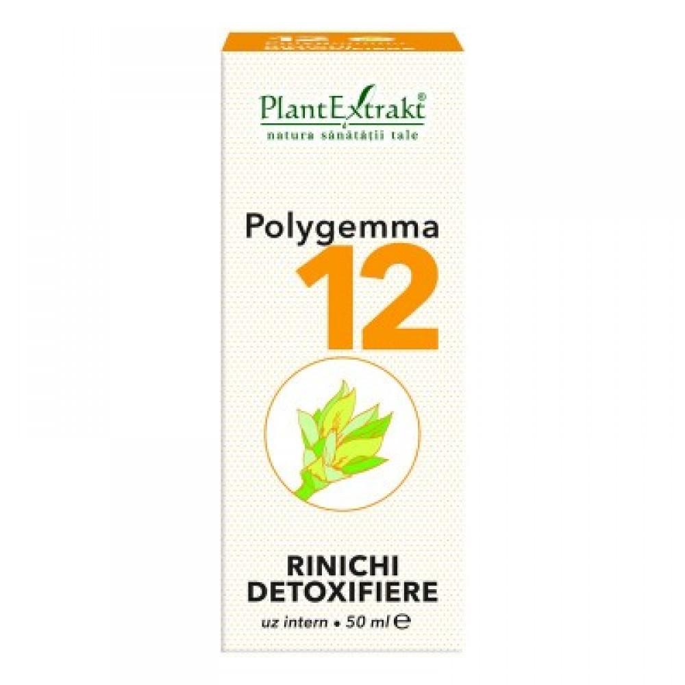 polygemma detoxifiere piele