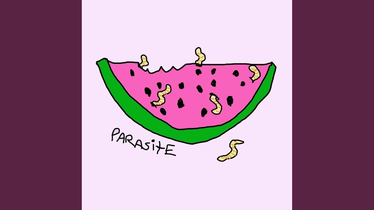 Situs parazit teniosis