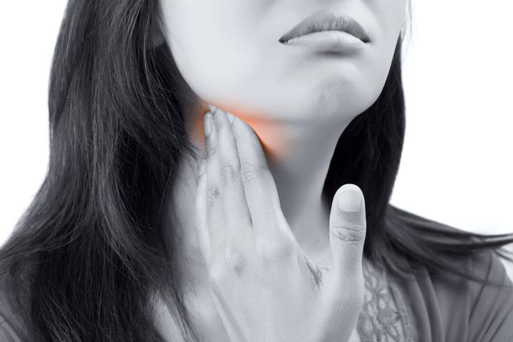 Hpv tumore gola