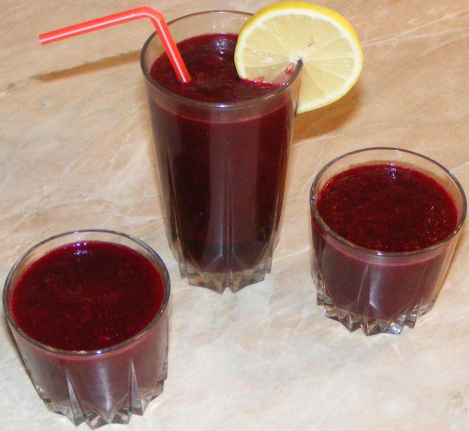 reteta detoxifiere cu sfecla rosie toxine botulique 12