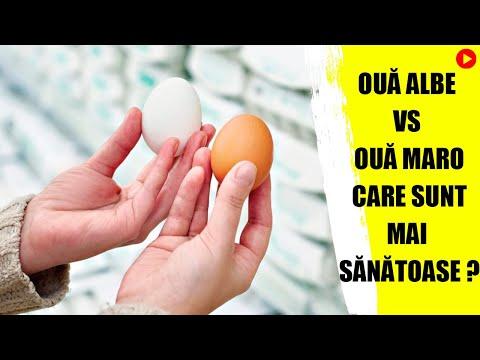 ucide ouă de helmint