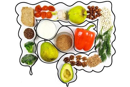 dieta de detoxifiere a colonului de fructe