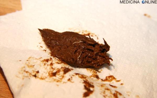 tratament cu viermi de boră