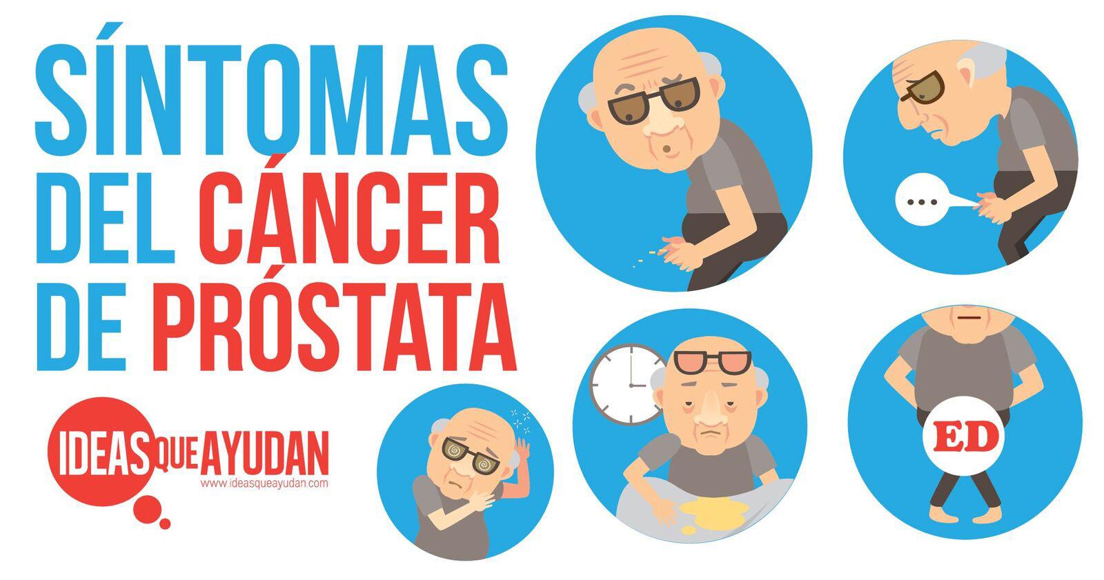 cancer de prostata que es sintomas cancer genetic lung