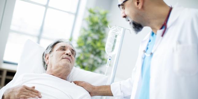 Cancerul de stomac – depistat adesea in stadii avansate   pcmaster.ro