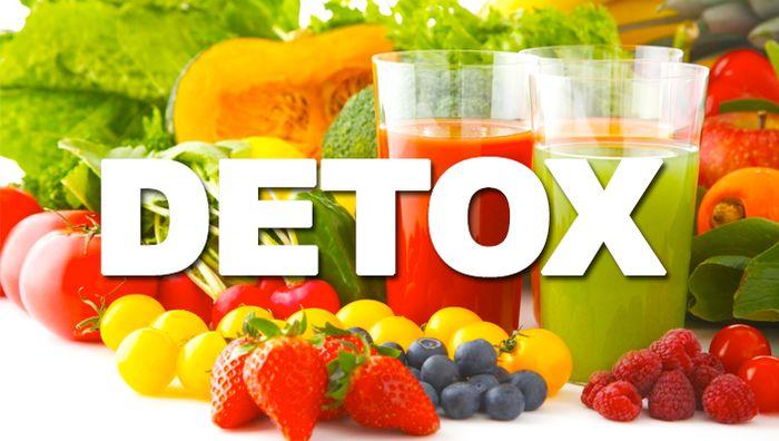 De ce este importanta detoxifierea pentru un organism sanatos si cum poti slabi in acelasi timp