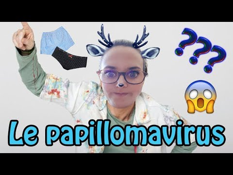 comment diagnostiquer le papillomavirus chez l homme medicamente anti vierme în forumuri pentru copii