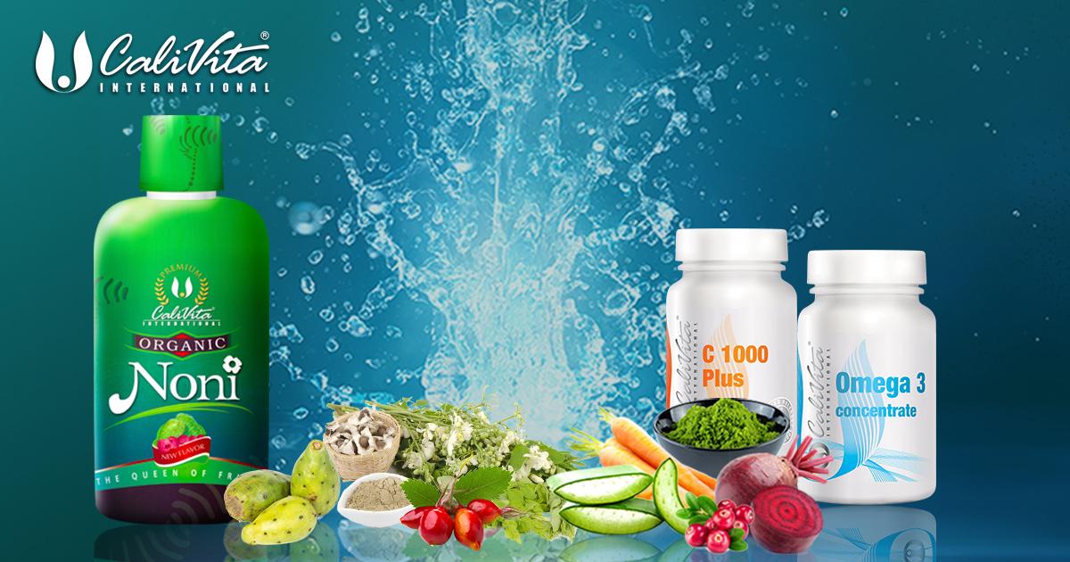 detoxifiere colon calivita hpv high risk positive treatment
