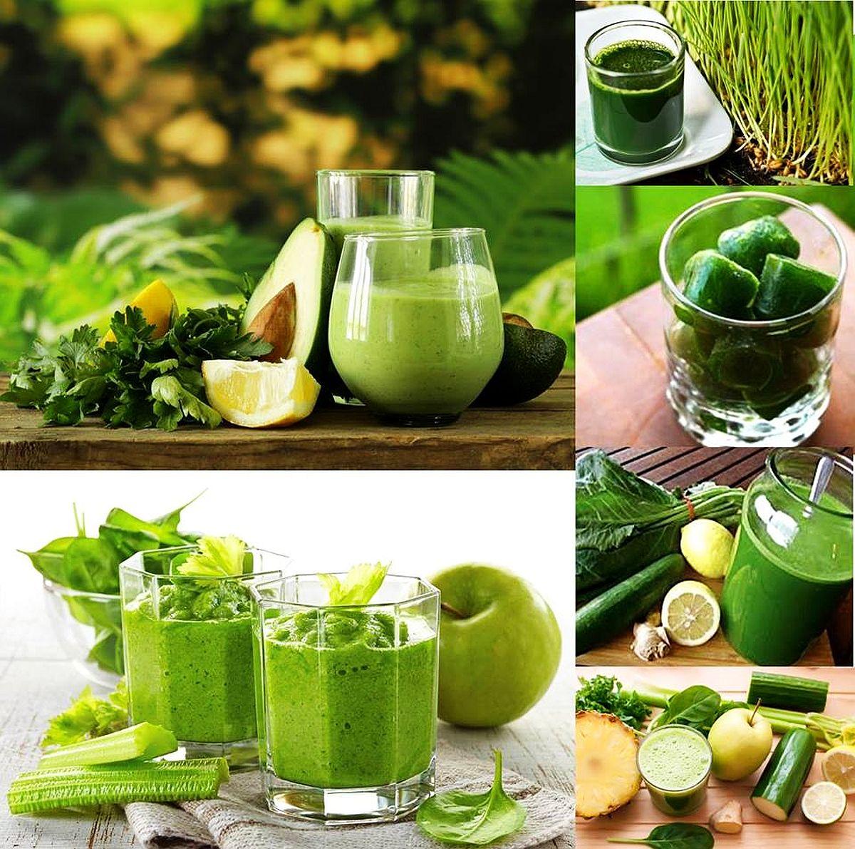 rețete de suc detox de colon)