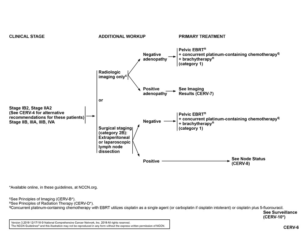 Endometrial cancer nccn guidelines - pcmaster.ro