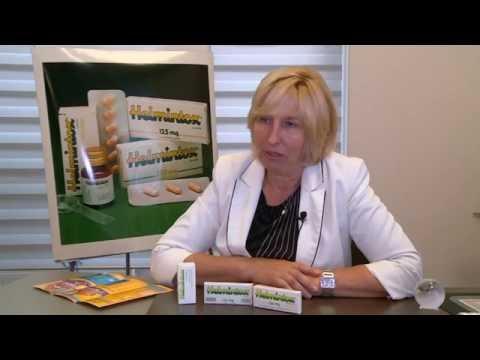 Prospect Medicament - Helmintox