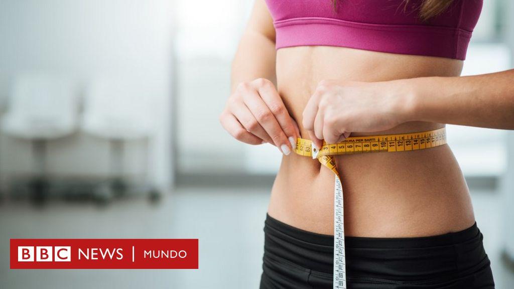 los oxiuros te hacen bajar de peso