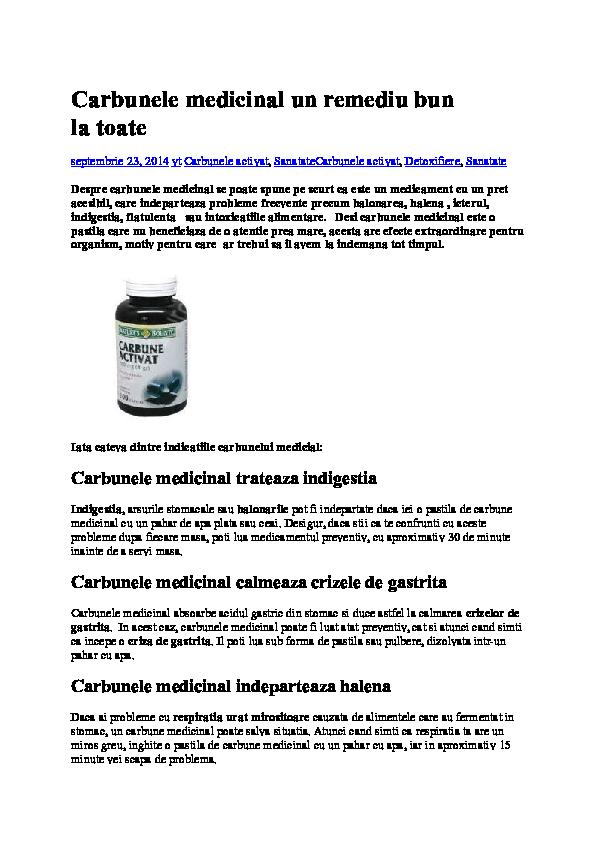 Medicament împotriva viermilor din corpul uman