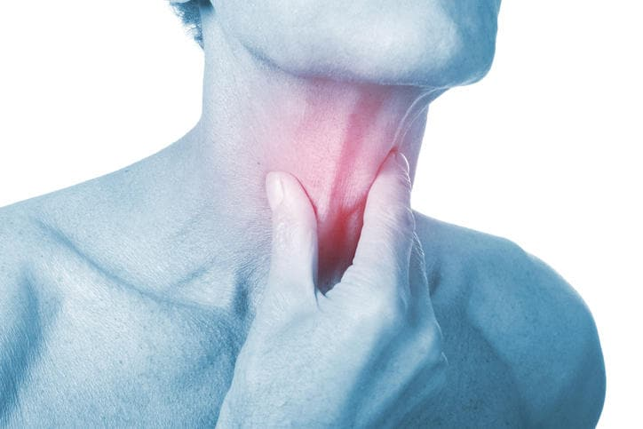 Papilloma virus tumore alla gola, Înțelesul