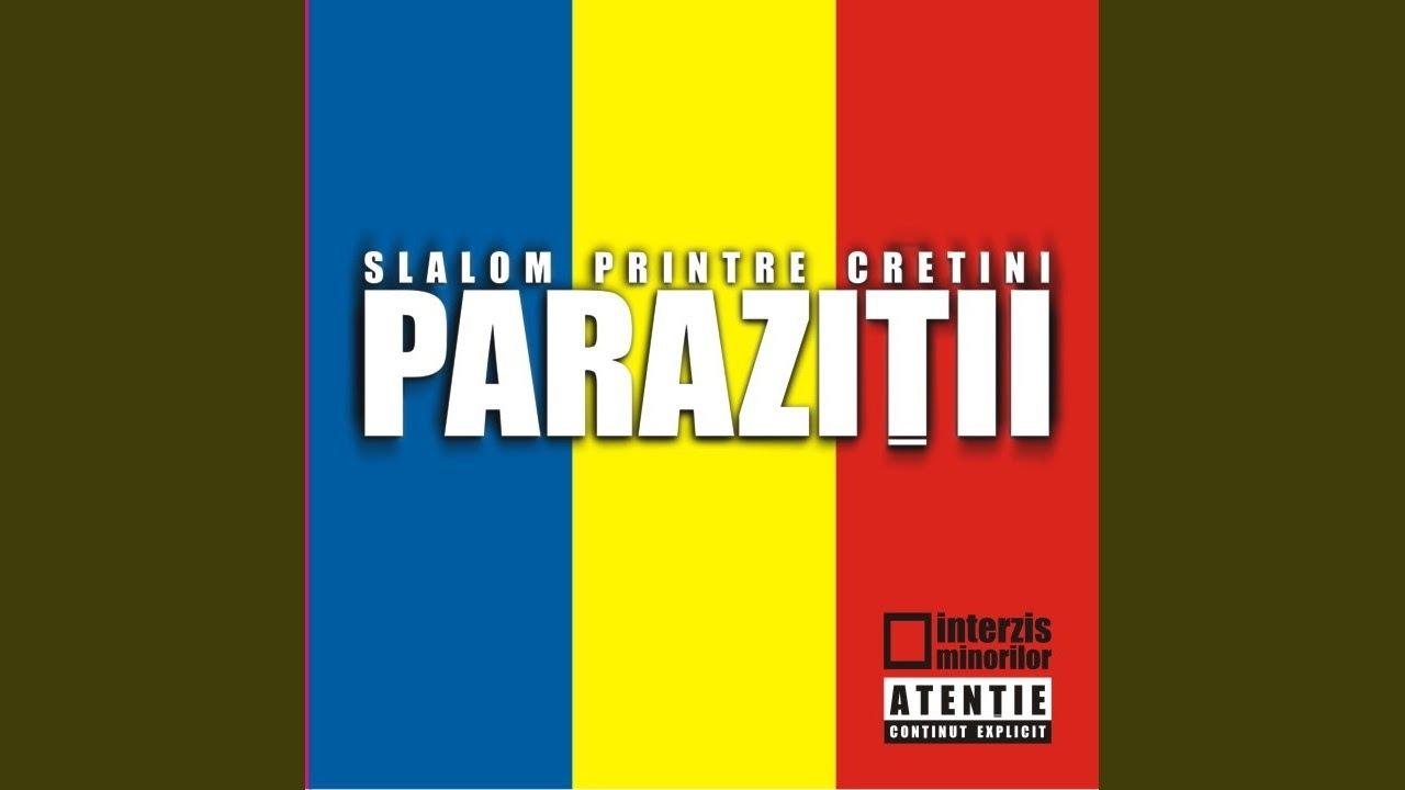 Parazitii - Vreau Sa Va Doara Lyrics