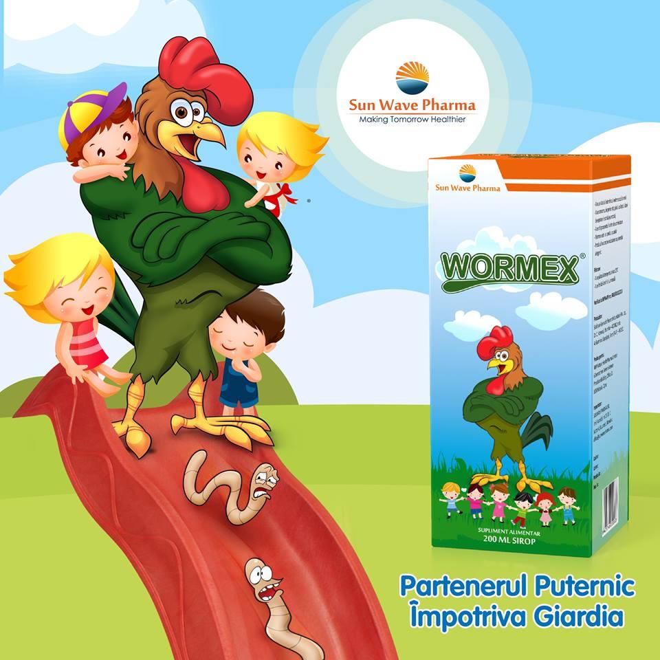 pastile eficiente împotriva viermilor și paraziților