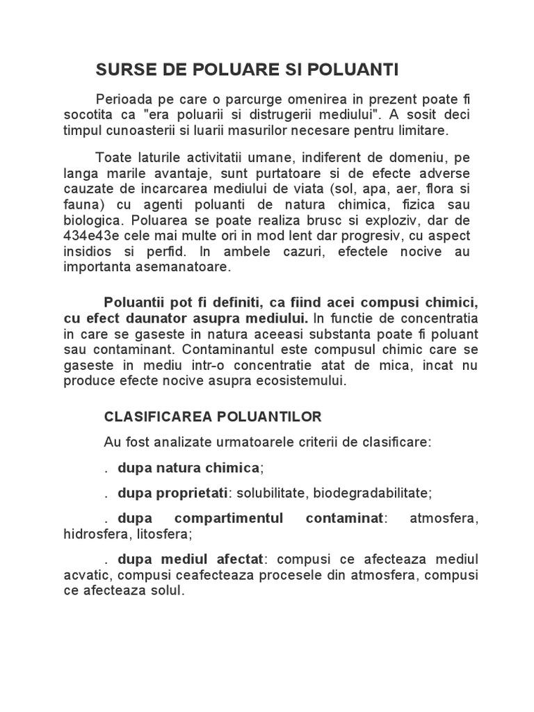 STAREA MEDIULUI ÎN REPUBLICA MOLDOVA ÎN - pcmaster.ro
