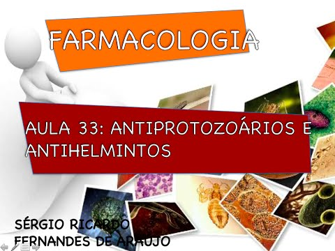 crevni paraziti kod ljudi simptomi