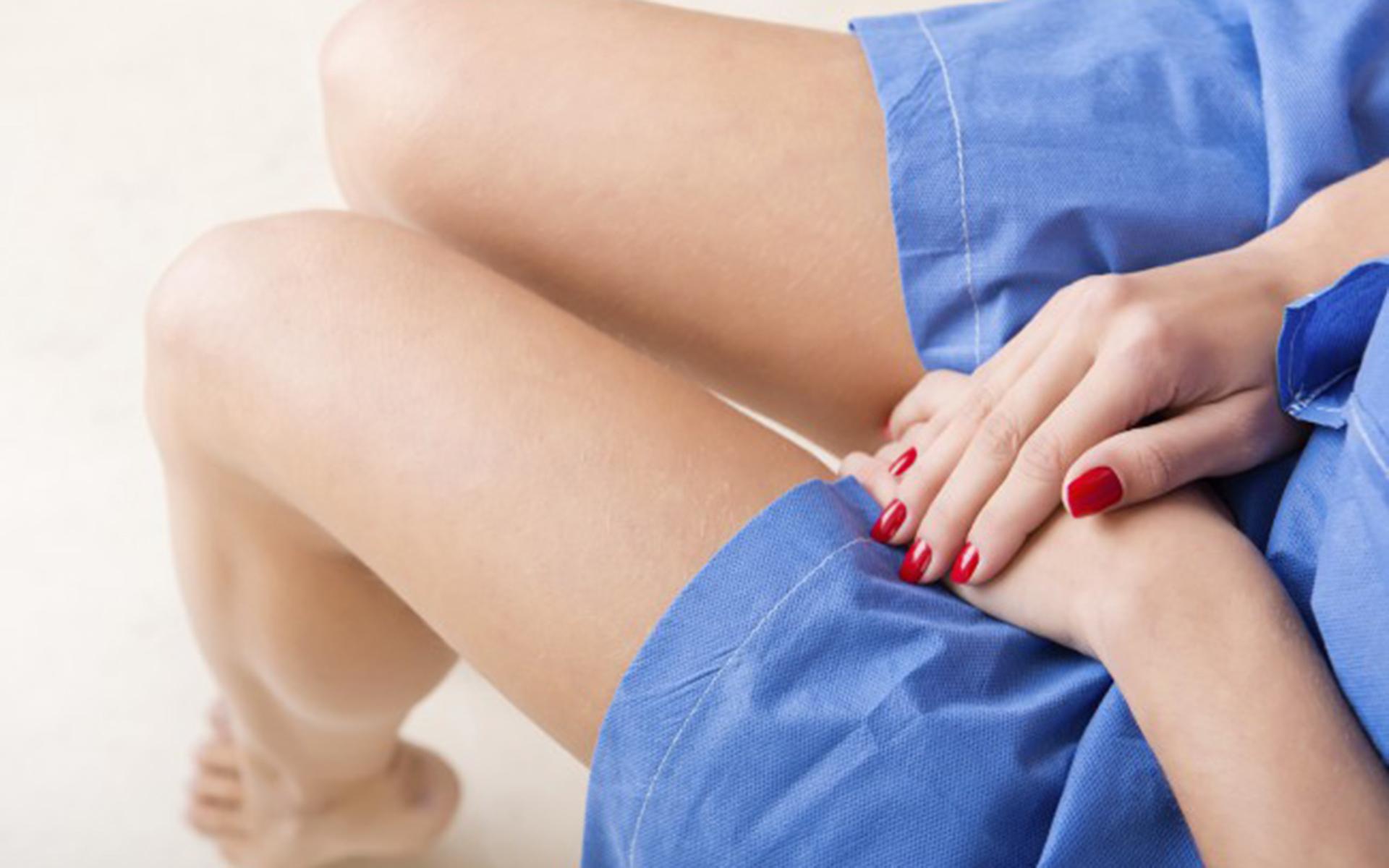 condilom și infertilitate