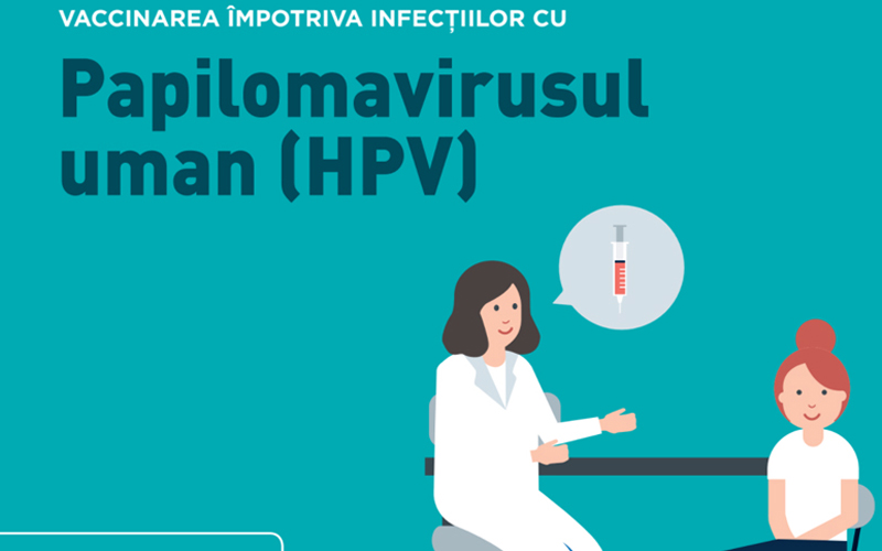 Vaccinul HPV - HPV vaccine - pcmaster.ro