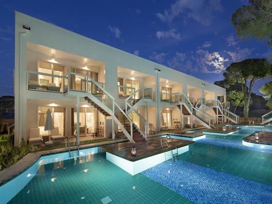 Oferta Hotel Papillon Zeugma Relaxury Belek, Antalya Turcia | pcmaster.ro