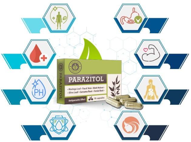 recenzii de curățare a paraziților prevenirea paraziților din corpul uman