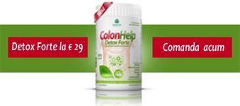 cea mai sigură detoxifiere a colonului