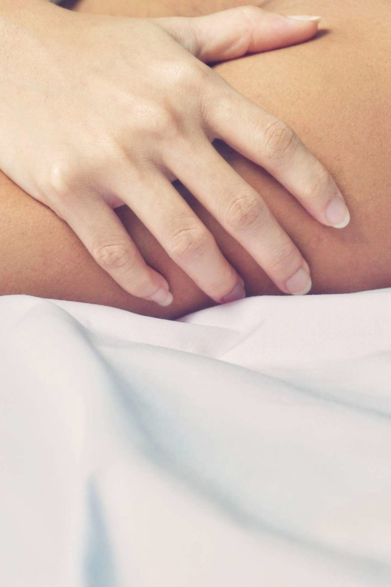 hpv on skin symptoms