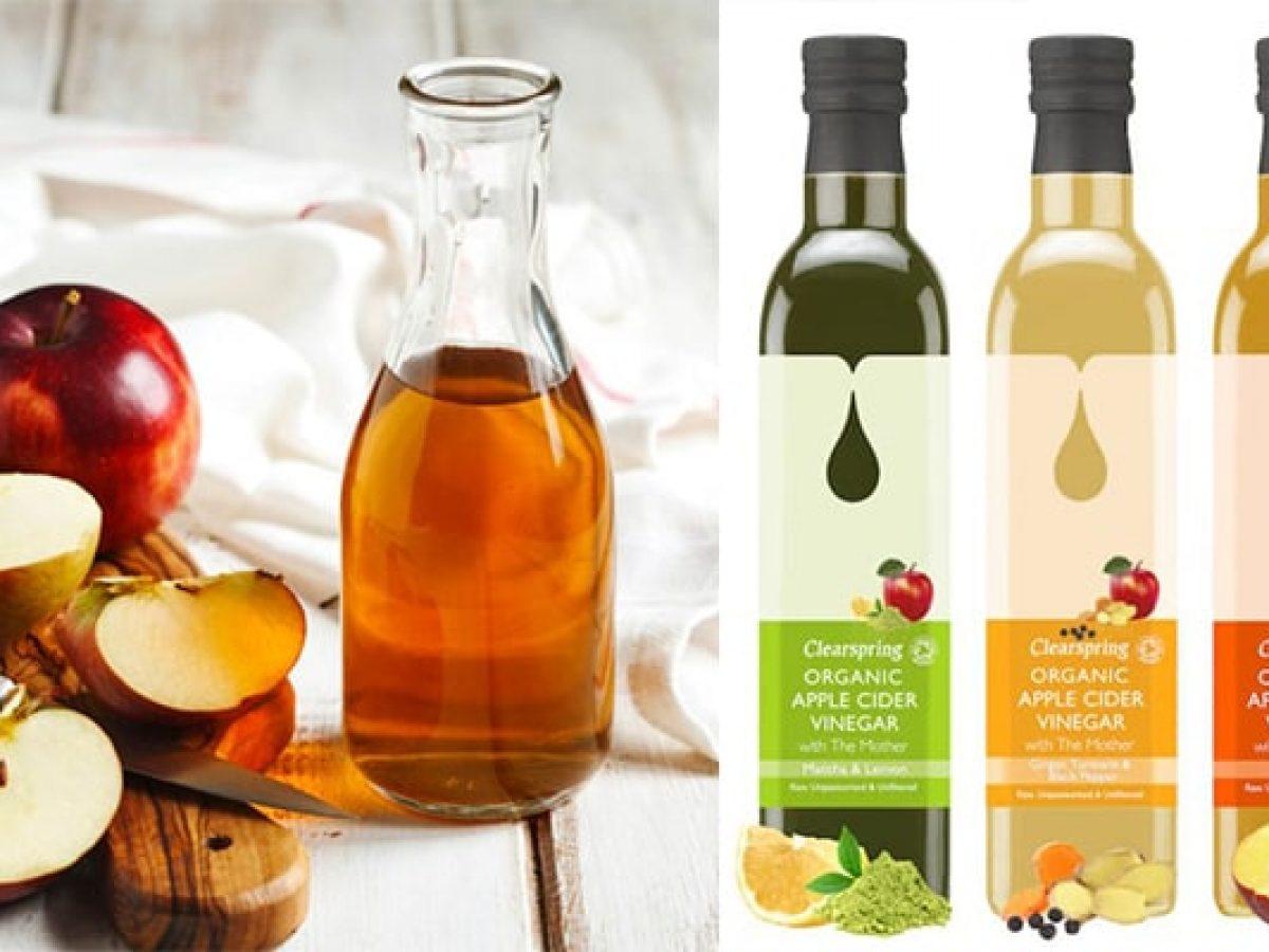 tratament cu otet de cidru de mere