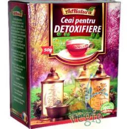 4 ceaiuri pentru detoxifiere recomandate de Lili Sandu