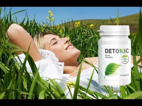 detoxifiere md