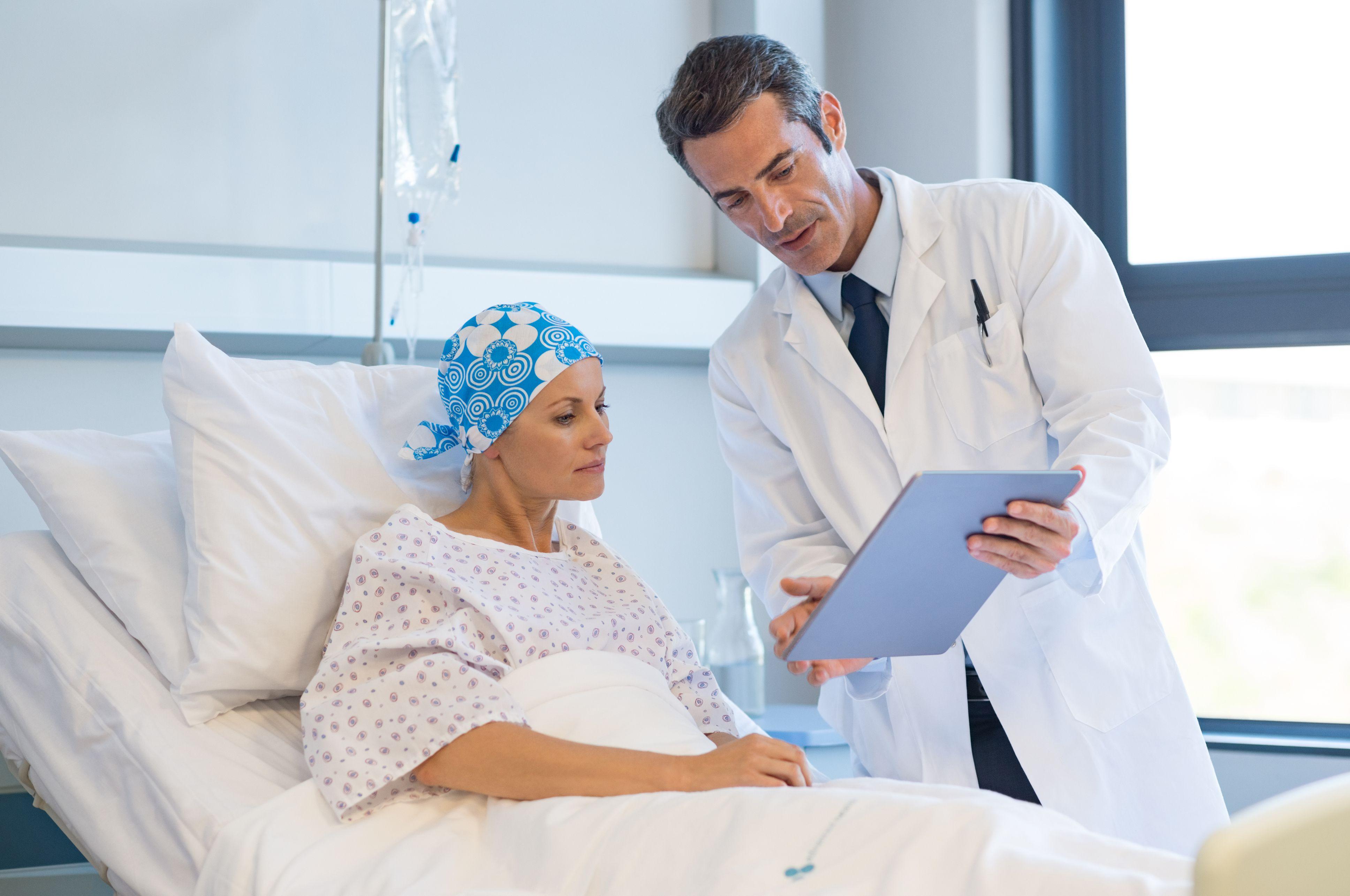 Cancer la plamani la 20 de ani - Cancer pulmonar: factori de risc   STUDIU   MedLife