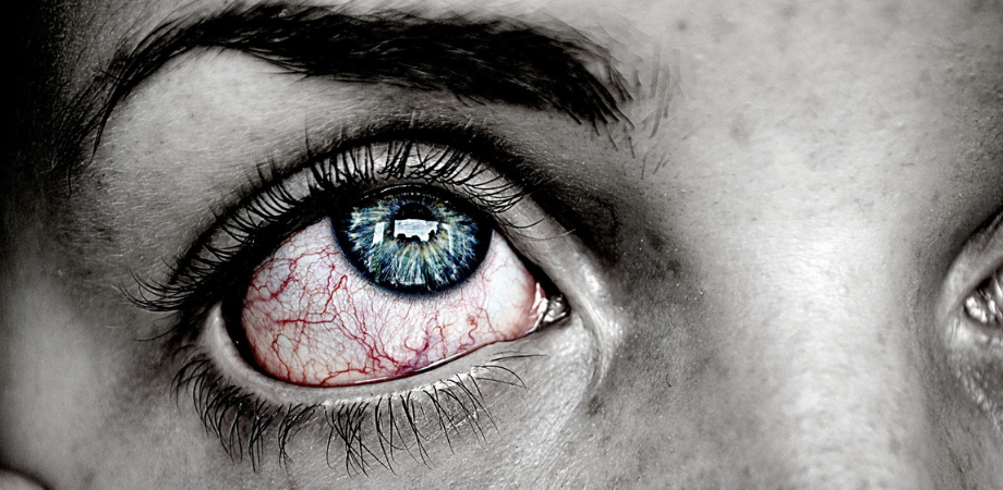 tratament pentru ochi pentru paraziți