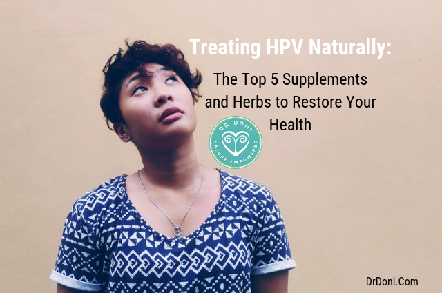 Hpv treatment vitamins. HPV o necunoscuta?